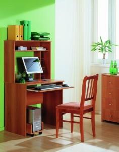 маленький компьютерный стол заставка