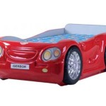 детская кровать машина фото