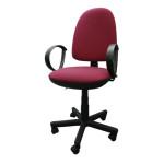 Регулируемый компьютерный стул