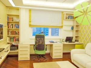 мебель для мальчика подростка зеленая