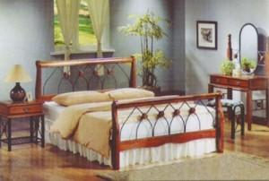 кровать малазийская